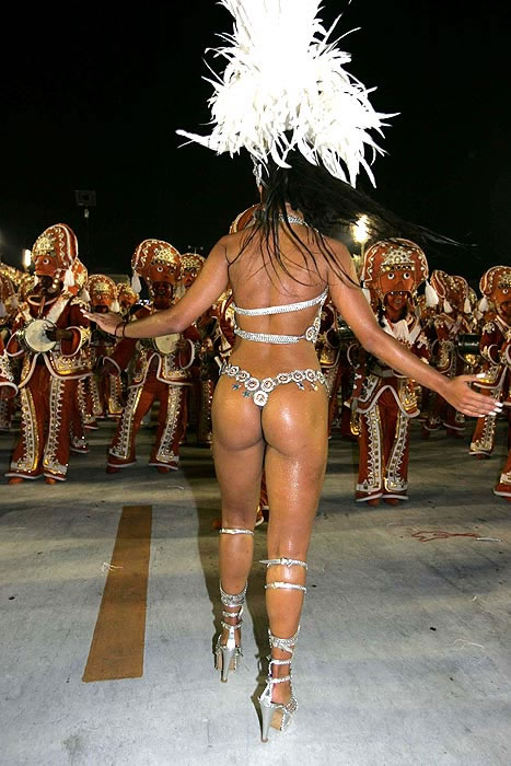Секс на карнавале в Бразилии Sex photo, erotica Brazil Carnival Вся